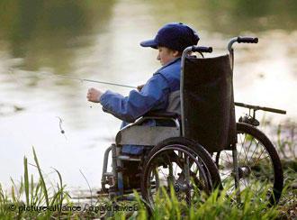 Обучение на деца с множество увреждания