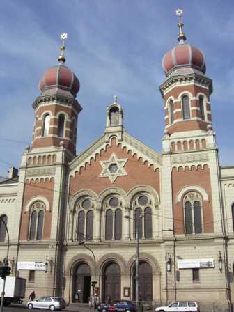 Жестоката тайна на синагогите