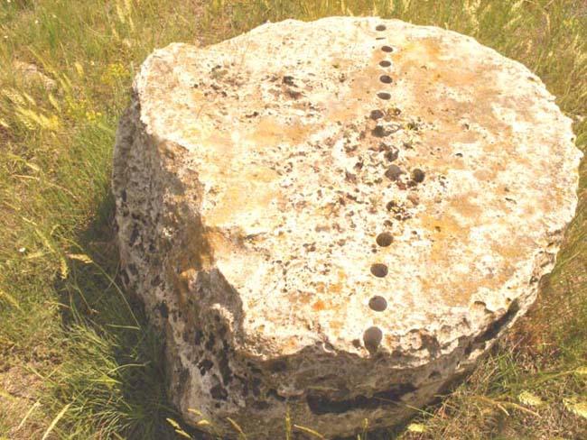 """""""Побити камъни"""": Историческа пресконференция за общността """"Халколитен некропол - Побити камъни"""""""