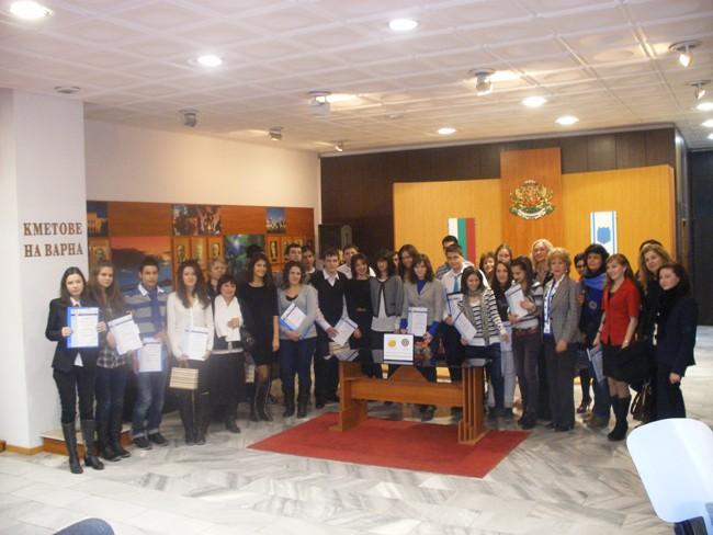 Политическа гавра в българското училище