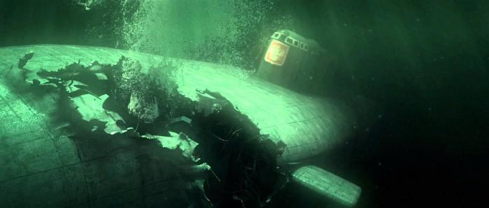 """СЛЕД години водолаз разказа какво е видял в """"Курск"""""""