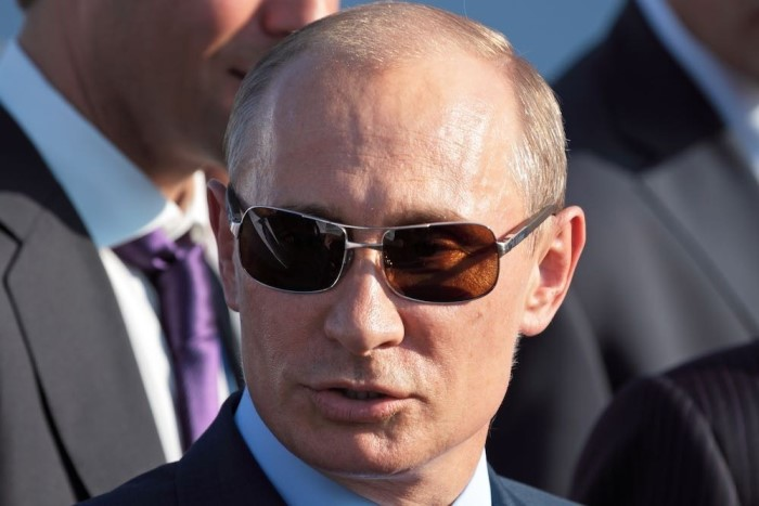 ЗАПАДНИТЕ водещи медии: Путин избра момента, когато ФАЩ са в близкоизточна дупка