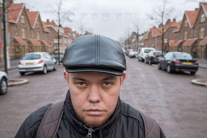 БОРЕЦЪТ руснак за гей права стана хомофоб в Европа