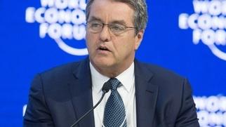 ШЕФЪТ на Световната търговска организация: Стрес от напускане на Русия