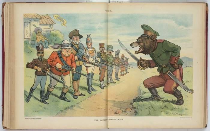 ТЕХНОЛОГИИТЕ на XXI в: Руските контраатакуват