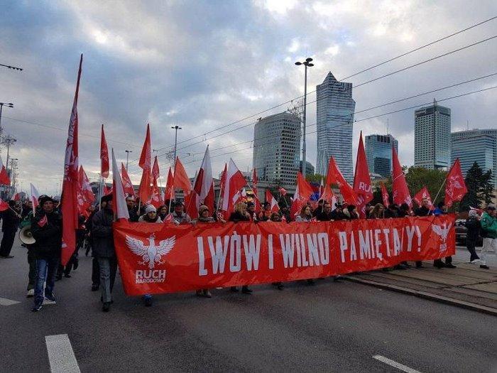 СЛЕД ДОНБАС за Русия идва ред на Лвов за Полша