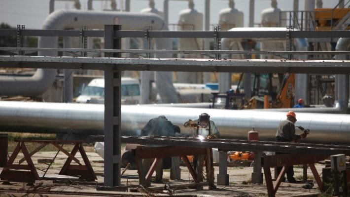 """""""СЕВЕРЕН ПОТОК 2"""" намаля цената на газта в Немско"""