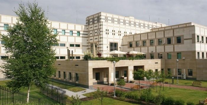 Скандал: Посолството на ФАЩ в София се използва за подслушване на българските граждани!?