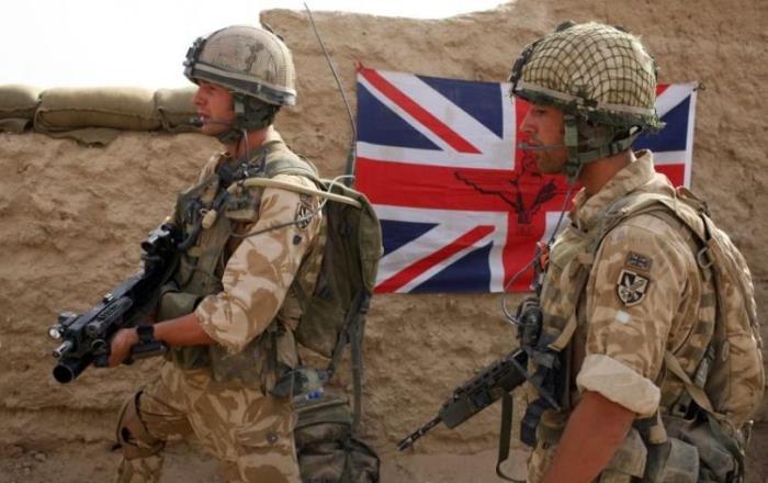 СИРИЯ официално потвърди за взетите в плен английски военни