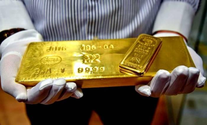 """""""СЪЮЗНИЦИТЕ"""" на ФАЩ си прибират златото от Федералния резерв"""