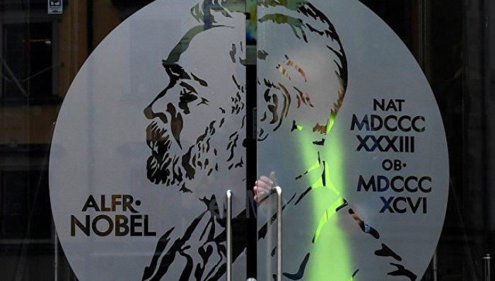 СЕКССКАНДАЛ или неофеминистка помия за Нобела по литература