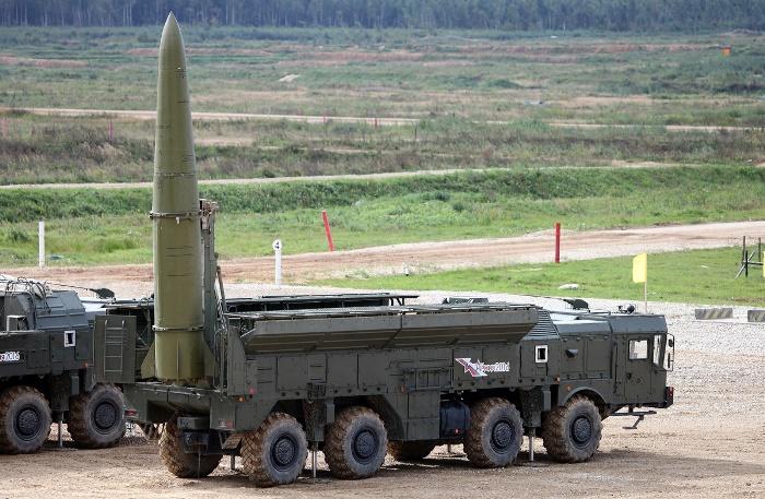 КАЛИНИНГРАД - най-лошият кошмар за НАТО и ФАЩ