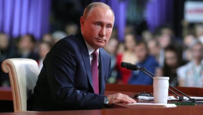 ПУТИН спечели Европа за руски Крим и Донбас