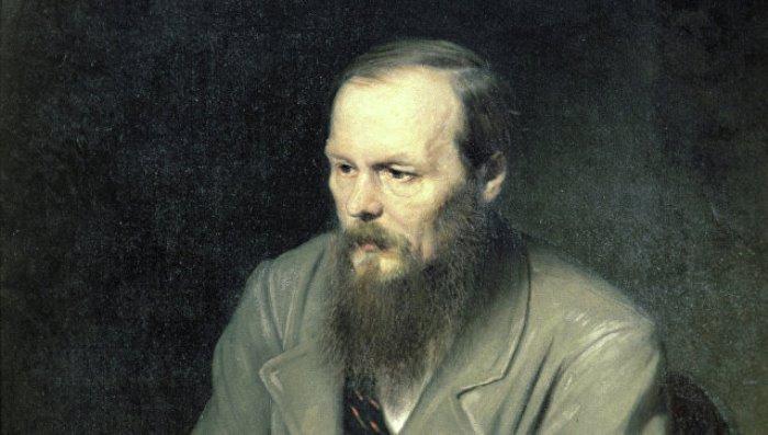 РУСИЯ роди гения на човечеството Достоевски