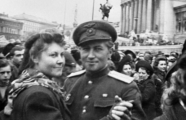 КОЛКО потомци са оставили съветските войни в Германия