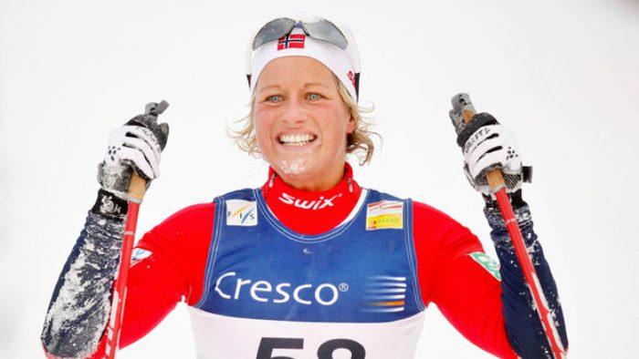 В КРЪВТА на умряла норвежка олимпийска шампионка откриха алкохол