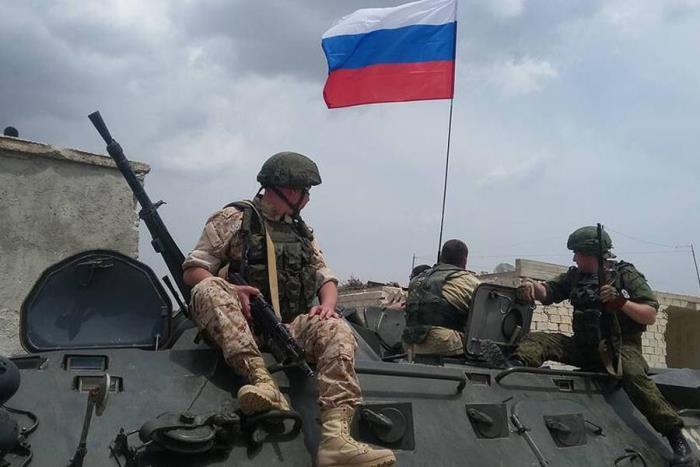 РУСКАТА армия плени 22 т злато и $ 3 млрд от Идлиб