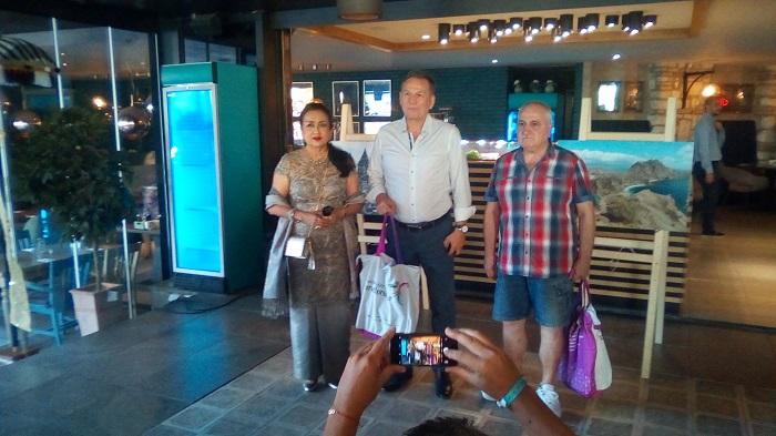 ИНДОНЕЗИЯ готви освен Бали нови 11 чудни кътчета