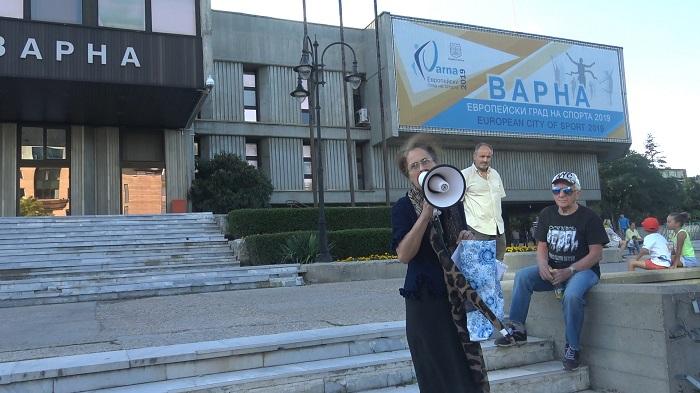 СКРИТА смърт на родилка в АГ-Варна?