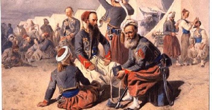 """""""КАК""""? поляците са освобождавали България, идва 3 МАРТ"""