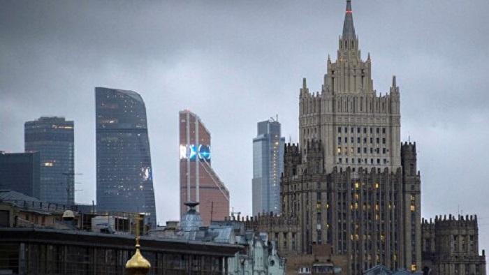 РУСИЯ гони двама български дипломати от Москва
