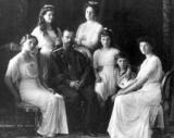 ДНК тест доказва принадлежността на тленните останки на руския император Николай ІІ