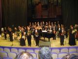Младите и класическата музика - засега само лек годеж