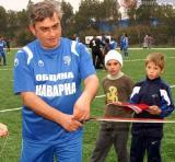 Българи от чужбина се състезават в Каварна