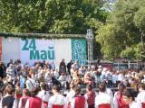 Светлини и сенки - Варна 24 май