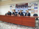 СК по батут Варна - изпитание и за ново обективно съдийство