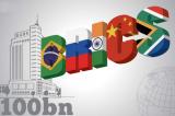 Китайски клип за обединението на БРИКС и ШОС