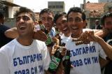 Цигани хванати с 10 хил цигари без бандерол