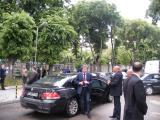 Първанов не е президент