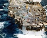 ПОРЕДНА катастрофа в най-най-великия флот на ФАЩ