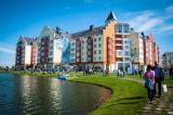 КРАСНОДАР – един от великите руски градове с много българи