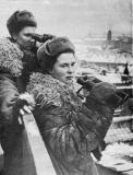 КАК нацистите са се гаврили с пленените руски жени