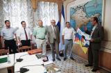 ДЕПУТАТИ националисти от Германия в Крим: Санкциите са грешка