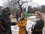 ВАРНА защити български лекар срещу крадец циганин