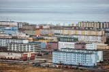 ТИКСИ - един от Задполярните градове на Русия