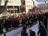 ПОЛСКИ хроники: Нацистите повтарят полските жестокости