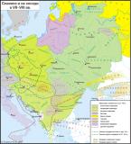 СЛОВЯНИТЕ през III - VII в