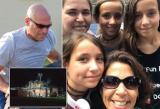 САЩ-военен уби жена си и дъщеря си и...