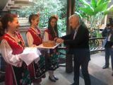 Сидеров в Бургас: Ще настоявам руските туристи да получават визи у нас