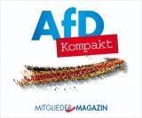 """НАЦИОНАЛИСТИТЕ от """"Алтернатива"""" са № 1 в Източна Германия"""